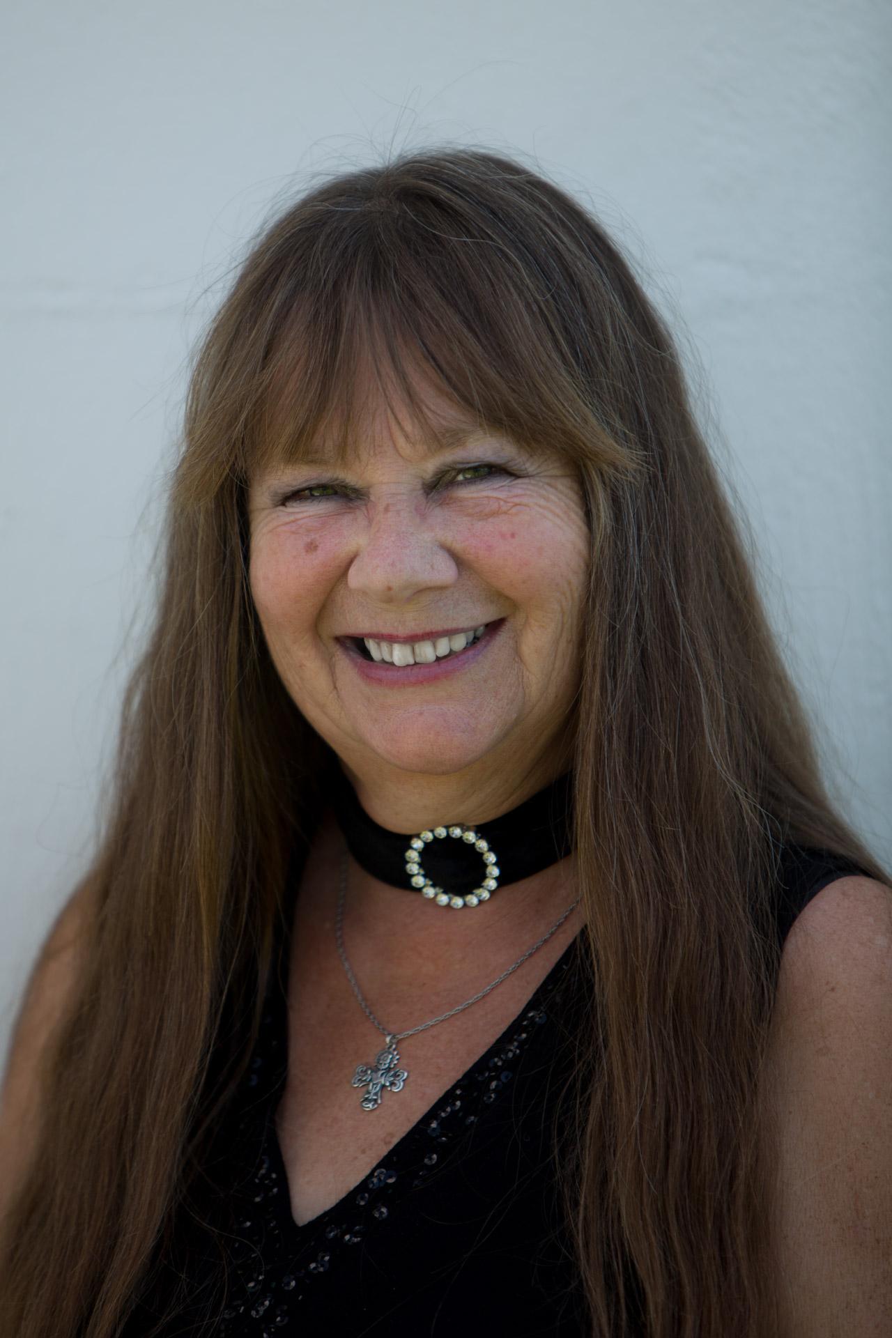 Sylvia Newell